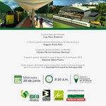 Hoy firmaremos el acuerdo para la constitución de la Sociedad Ferrocarril de Antioquia SAS Antioquia #PiensaEnGrande https://t.co/fs9JM7tG28
