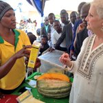 Exhibits at Agrikool event were real opportunities for livelihoods in agriculture, available to all Ugandan youth. https://t.co/ssfaqJC6Wz