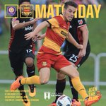 Matchday!!!  🆚 @OrlandoCitySC  📌 @CWStadium; Orlando ⏰ 7:30 pm  #USOC2016 #ORLvFTL https://t.co/jbEuvowZEK