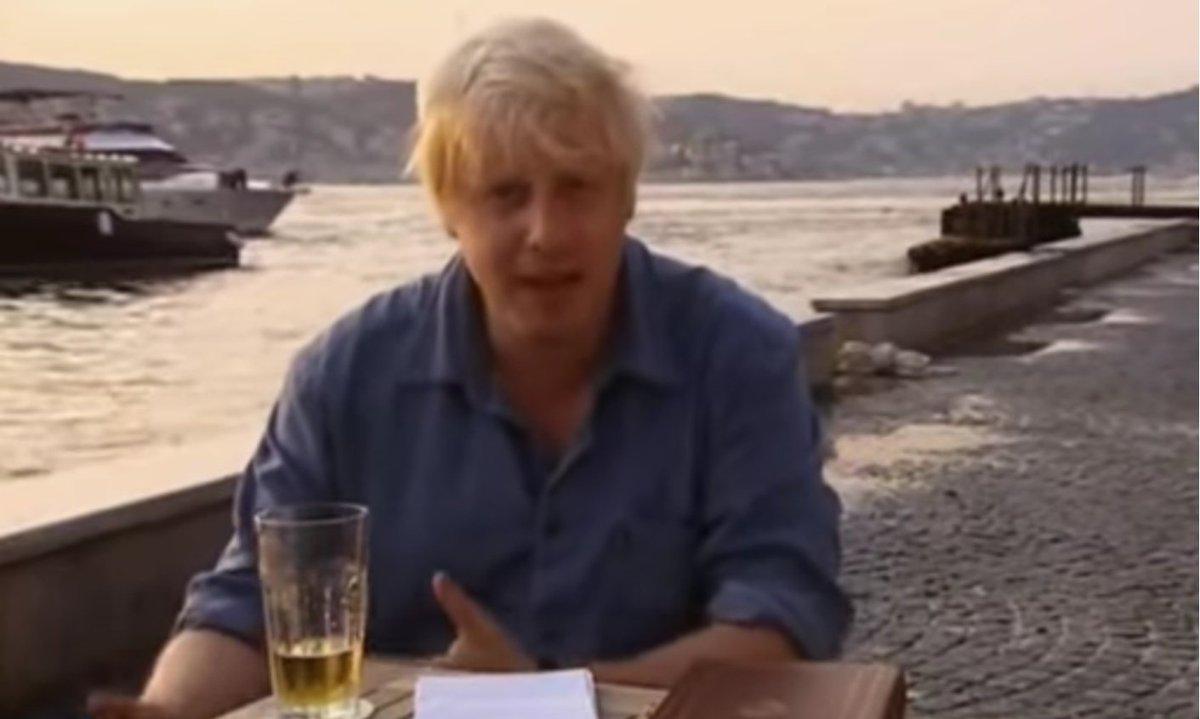 TV's failure to properly scrutinise Boris Johnson's EU claims a 'criminal act' https://t.co/1VUl7wtu5Y https://t.co/aTqvtzpOKR