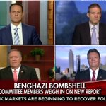 "CNN, NBC, McClatchy, numerous other outlets: ""no bombshells"" in Benghazi report. Fox News: ""Benghazi bombshell"" https://t.co/8ILMX3scve"