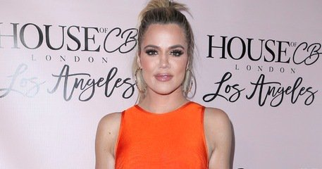 Khloe Kardashian talks body confidence and why she doesn't like wearing bikinis on the beach