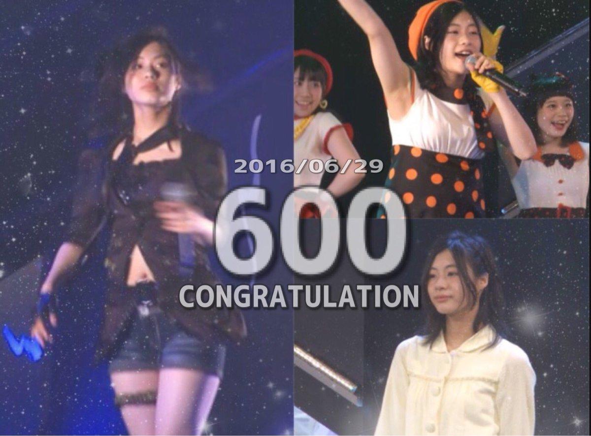 深川さん600回公演おめでとう\(^o^)/ https://t.co/KtBqhQVLWp