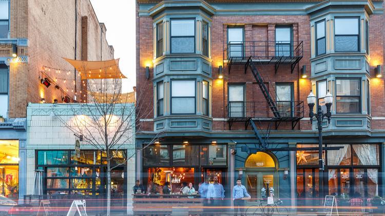 It's official: @OTRCINCY is one of the coolest neighborhoods in the U.S. https://t.co/EVJfne3kth https://t.co/0q8Mhm0Rl3