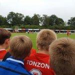 FC Twente wint het oefenduel in Vriezenveen tegen regioselectie Twenterand met 0-5. #twetwe #fctwente https://t.co/ConMgBzghZ