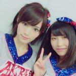 高校野球応援ソング AKB48「光と影の日々」も 初披露させて頂きました!! #テレ東音楽祭 #横山本 https://t.co/6dR6EOzGO8