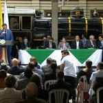 El @IDEA_Antioquia surgió gracias al #FerrocarrilDeAntioquia y nos alegra que ahora haga sea uno de sus promotores. https://t.co/XJ73X3yvlS