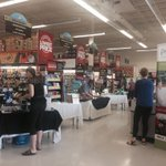 We are getting all setup @STAPLESptbo for todays #summercompany launch event in #ptbo https://t.co/eqXXnNW20G