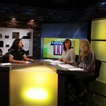 Race director Linda Maxwell stopped by @Local5Live to let ladies know what to expect at this years Womens Half! https://t.co/N7KguQ3fFP
