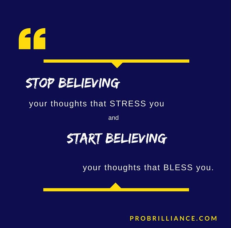 What you believe in is true...4 U. Remember 2 B mind-full of good thoughts. Why? Because you deserve it of course! https://t.co/d2CXH6apGT
