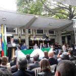 #AestaHora participamos de la firma de constitución de la sociedad #FerrocarrilDeAntioquia https://t.co/zrSaiANNF0