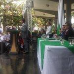 Recuperar el #FerrocarrilDeAntioquia el sueño de todos los antioqueños y del gobernador @Luis_Perez_G https://t.co/K5GMATTuCH