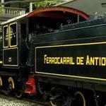 El @IDEA_Antioquia nació con la venta del #FerrocarrilDeAntioquia y hoy es protagonista de su renacimiento https://t.co/a3UYTfsQwN
