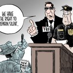 New cartoon: The @FBI response to public records in #Orlando #Pulse shootings #sayfie #FlaPol https://t.co/B6zdDgcPsG