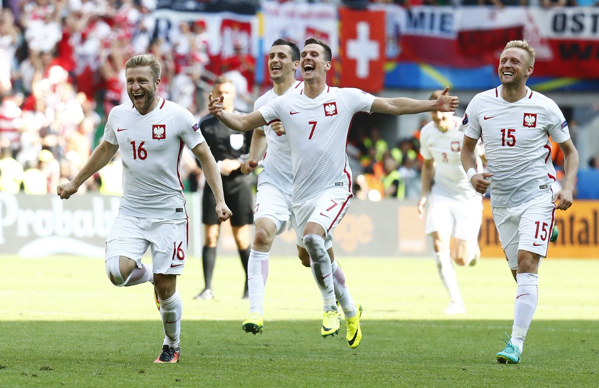 Euro 2016 quarter-final preview Poland bid to keep historic run going against Portugal https://t.co/LOtyiRrUhd https://t.co/Oc2uuaUd16