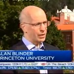 How big a blow is #BrexitVote for Europe & UK? Interview with Alan Blinder @Princeton @CNBC https://t.co/vKcDbLYh9D https://t.co/i4gSSgo8lz