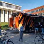 Look for the Campus Dining Food Truck on Prospect St today from 11:30am-1:30pm. #Princetonu https://t.co/nmOkBXgHJj