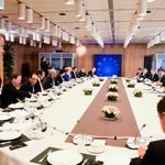 EU leaders met for the first time today without the United Kingdom at the table- https://t.co/fkvu6fO3Yl #EU27 #EUCO https://t.co/JtmflfukOd