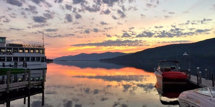 Here's Why You Should Make LakeGeorge Your Next NYC Weekend Getaway with the Kids