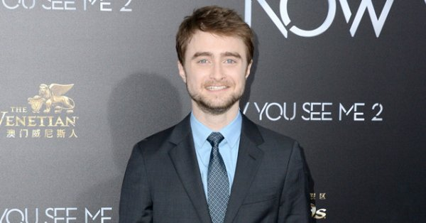 Daniel Radcliffe will return to Harry Potter *if* the script is Star Wars-level amazing: