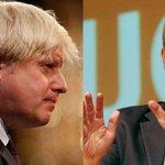 Vine tells husband Gove only he can deliver Dacre & @rupertmurdoch backing to @BorisJohnson https://t.co/p1UkkXsRrM https://t.co/T5dLPyYlPZ