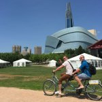 See the city in style with #Winnipegs chic bike rental companies https://t.co/3oSQMiOZhb #onlyinthepeg https://t.co/SLNZuKvAAm