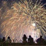 6 places to see fireworks in #Indy via @lesalina: https://t.co/G2GTZ4cFh6 https://t.co/biJmWJhXC1