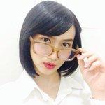 Udah lama gak jadi Bu Guru, tadi jadi Bu Guru lagi di JKT48 School. Gimana2? https://t.co/ANwf6wjCEg