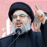 """BREAKING Nasrallah: """"In face of Blairite-Zionist-ISIS plot we offer Corbyn shelter in Beirut. Seamus also welcome"""" https://t.co/c55TBVpMDD"""