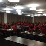 CIC concludes his Northern Cape visit; meeting the EFF Councillor candidates & branch leaders of ZF Magcawu Region https://t.co/9dEMT85tDw