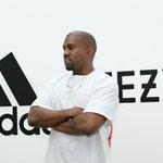 Adidas just made Kanye West their Michael Jordan https://t.co/esiqHFmXXw https://t.co/NlYKf8TufT