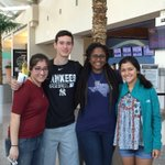 McAllen ISDs Student Science Experiment Program students left for Washington DC today! https://t.co/01r2yX6bq9
