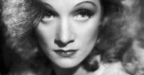 Marlene Dietrich in Words & Images https://t.co/d4lcCmUoTo https://t.co/LEc73tcOMl