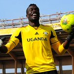 Ugandan Robert Odongkara is the Ethiopian Premier League Best Goalkeeper - 7 clean sheets & conceded only 12 goals. https://t.co/zUplJVkV01