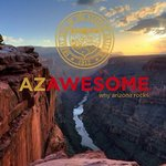 It's Official: The Grand Canyon Ranked #1 Place in America to Visit    https://t.co/LIH8mxECmh https://t.co/Yyx3aaE87i