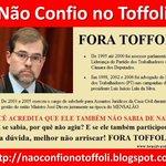 Porque o Ministro do STF Dias Toffoli soltou Paulo Bernardo, a foto explica. #STFvergonhadobrasil #STFdoPT https://t.co/7S1Ozp0RV4