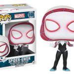 RT & follow @OriginalFunko for the chance to win a Spider-Gwen Pop! https://t.co/i7QSrHt7GG