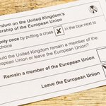 An open letter to Remain voters from a Leaver https://t.co/Iq0YOGaGPl https://t.co/Fu2icCZbia