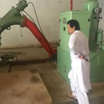 800 KW micro hydro in Baroghil near completion. 45 new micro hydro plants to become operational in Chitral end 2016 https://t.co/wJUJK0AxjW