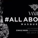 THEREs a MARQUEE in PRETORIA! THE VANITY MARQUEE! PRETORIA JULY at Groenkloof Plaza! Masquerade???????? #AllAboutYou https://t.co/3SR9k36s5N