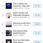 Number 1 on the charts, fan love https://t.co/2zG9yhgQW1