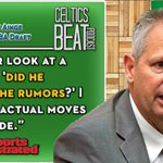 .@BenGolliver on #boston fans and #celticsnation overreaction to #celtics in #NBADraft https://t.co/AsoN6bxbCR   https://t.co/Hg0Uq8ayOI