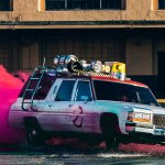 This Friday & Saturday from 10am-6pm, you can order a @Ghostbusters Ecto-1 ride on @Lyft. #LyftGhostMode https://t.co/kHfhzXK2k0