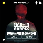 Tickets for my ADE shows are on sale now: https://t.co/QX0Bi98e2R https://t.co/IPCjl7m3Fp
