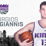 Just announced: Georgios Papagiannis will wear No. 13! https://t.co/RioYvXtdcZ