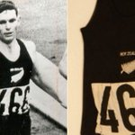 Peter Snell Olympics singlet sold to Te Papa not the one worn in the gold medal-winning run … https://t.co/5Nj0u963Oh