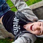 @bryanmouque ya tenía una así, no estuvo tan difícil hermano 😎 #SelfieChallenge #SelfieDay https://t.co/hV5LoXHyIM
