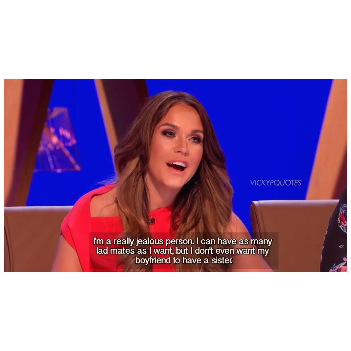 RT @VickyPQuotes: ???????????? preview quote of It's Not Me, It's You. @VickyPattison ???? https://t.co/8Q1ID5xjtD