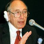 「世界で最も有名な未来学者」アルビン・トフラー氏死去、87歳 https://t.co/JGGV83zDzt https://t.co/pHBJnWC6xC