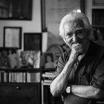 Gracias por todo, maestro Inocente Carreño. Siempre llevaremos su obra en nuestra alma. https://t.co/dys8biAVhG